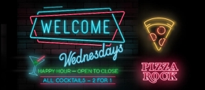 Welcome Wednesdays FB Header