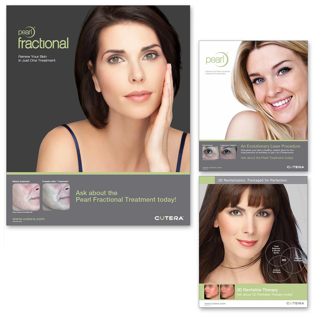 Dermatology Poster Design