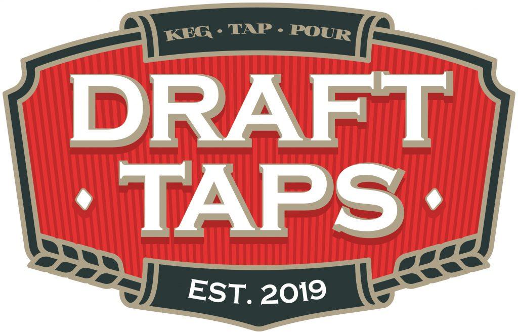 Draft Taps Logo