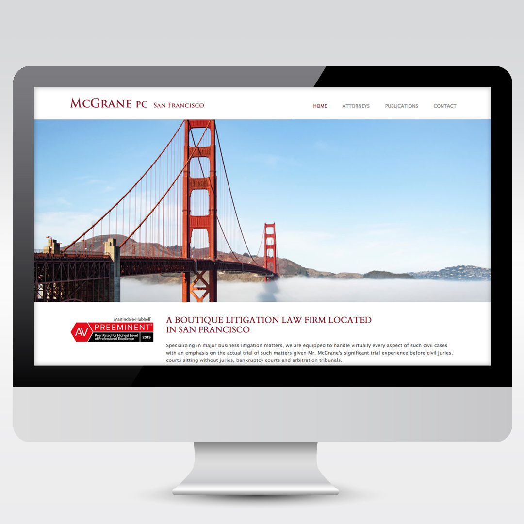 San Francisco Law Firm