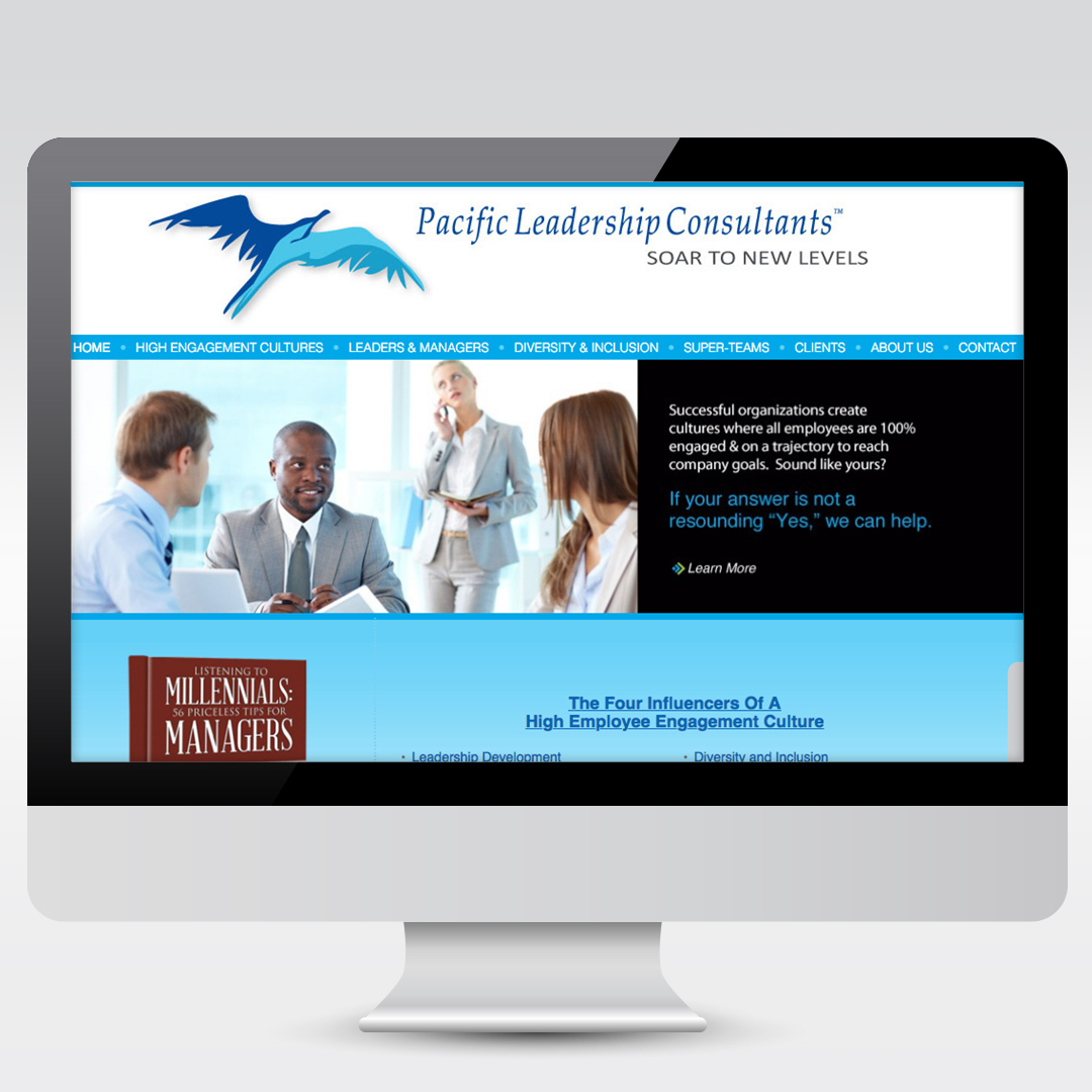 A Leadership Consulting Firm in Hawaii